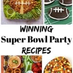 Winning Super Bowl Party Recipes