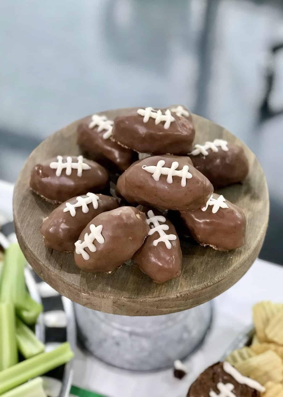The Ultimate Super Bowl Spread