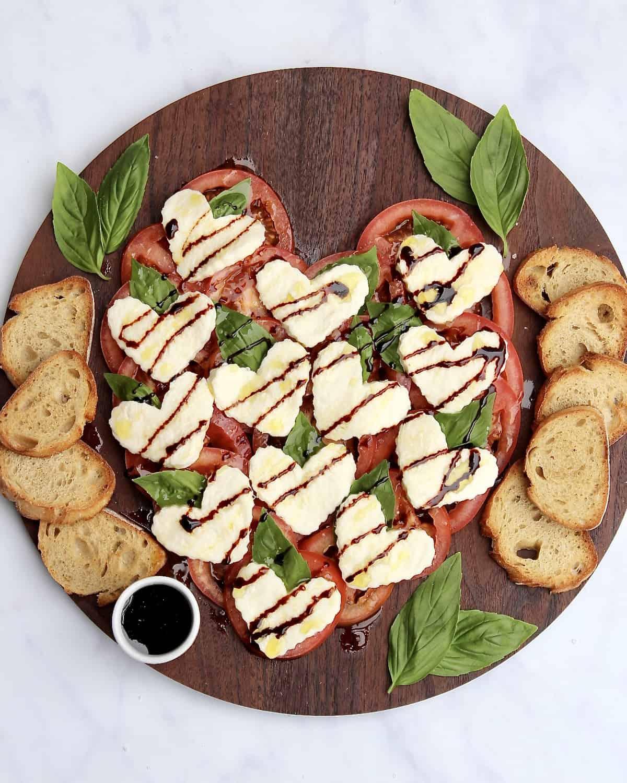 Valentine's Meals & Cocktails for Celebrating Love