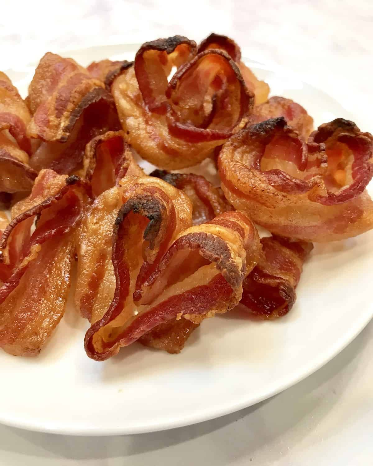 How to Make Heart-Shaped Bacon