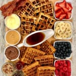 Build-Your-Own Waffle Board