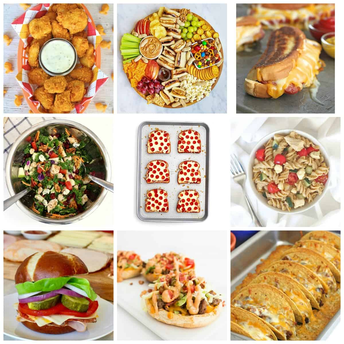 Easy Meals to Make with Pantry, Fridge & Freezer Staples