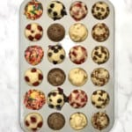 One-Bowl Muffins (Many Ways!)