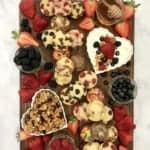 Muffin Board by The BakerMama