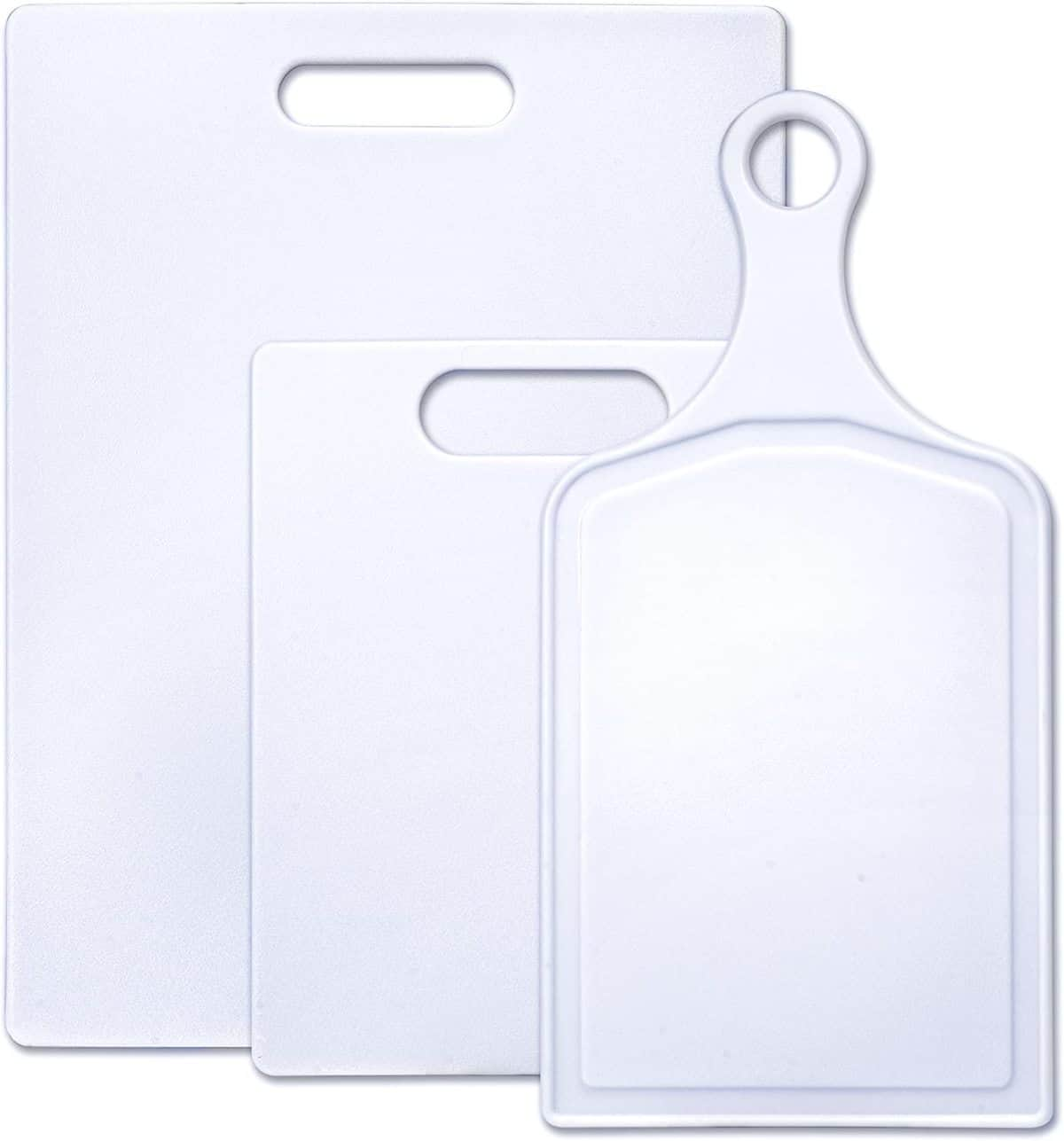 Cutting Board, Set of 3