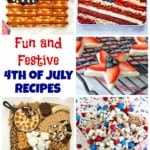 Fun and Festive 4th of July Recipes