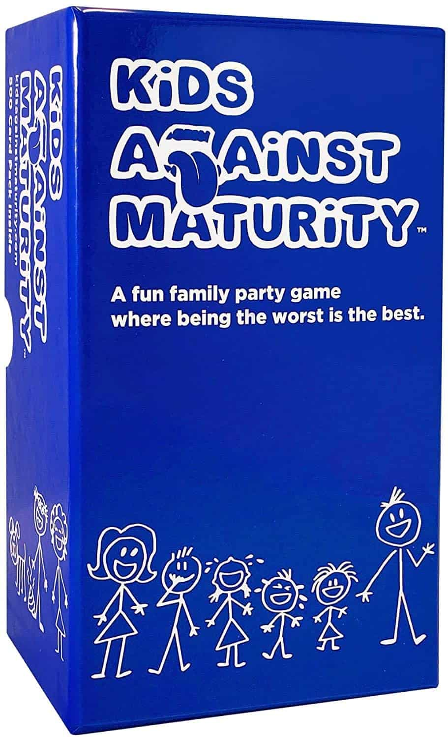 Kids Against Humanity