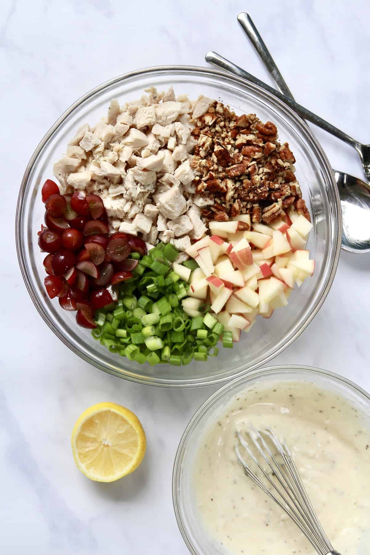 The Best Easy Chicken Salad Recipe