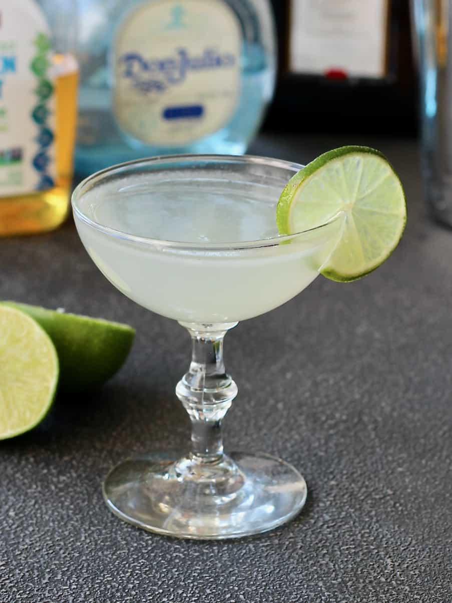 Brandon's Margarita Recipe