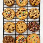 Mix Your Own Cookie Magic