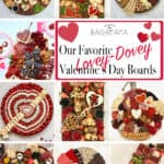 Our Favorite Lovey-Dovey Valentine's Day Boards