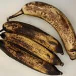 When Is a Banana Ripe Enough to Bake With?