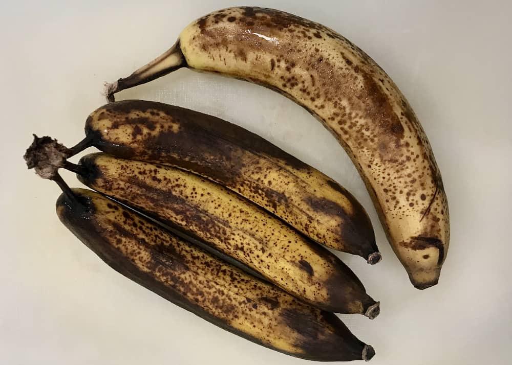 Banana Ripe Enough