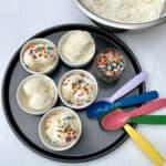 Fresh Snow Ice Cream