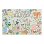 Easter Activity Placemat