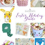 The BakerMama's Easter Holiday Guide