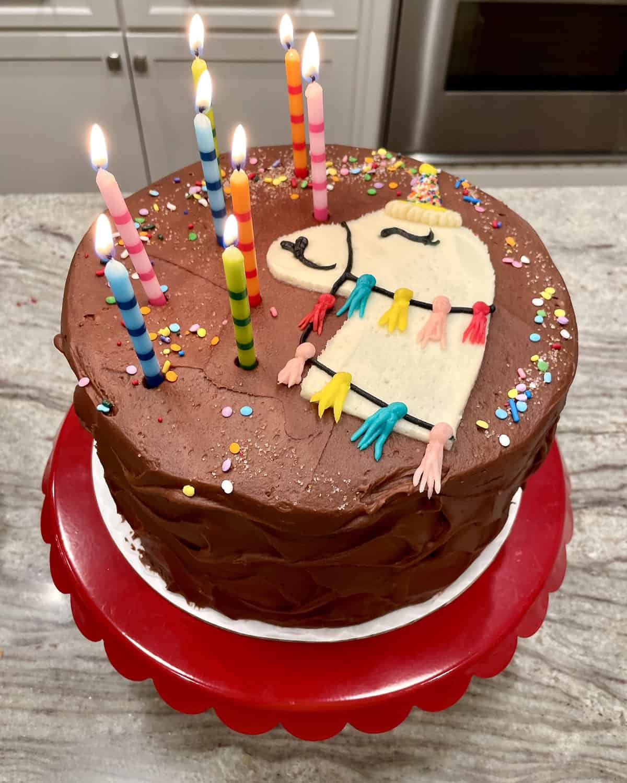 Leftover Cake Cake Balls by The BakerMama