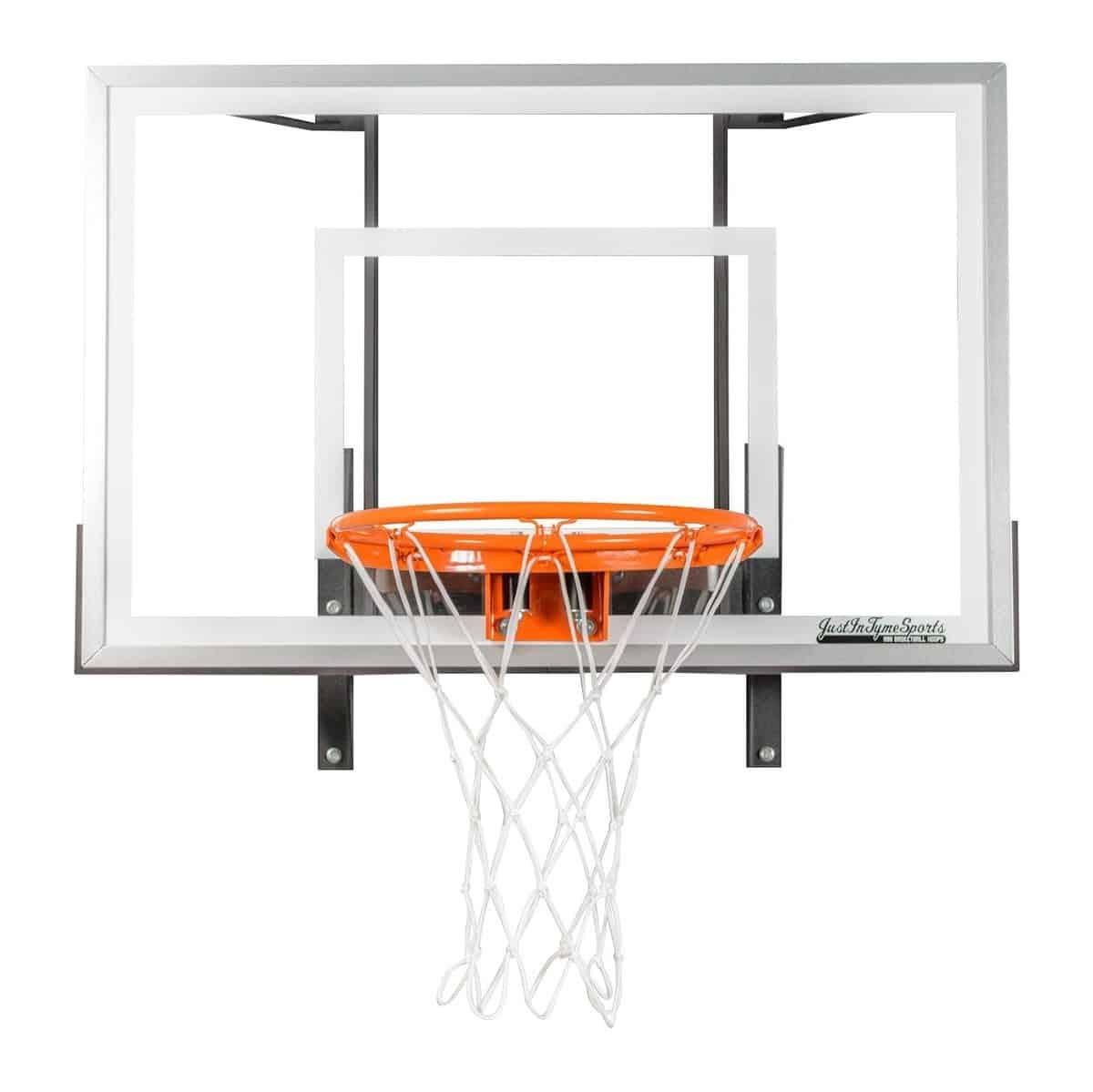 Playroom Basketball Hoop