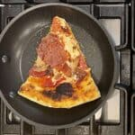 What's the Best Way to Reheat Pizza?