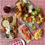 The Ultimate Summer Cookout Spread