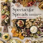 My New Cookbook, Spectacular Spreads!
