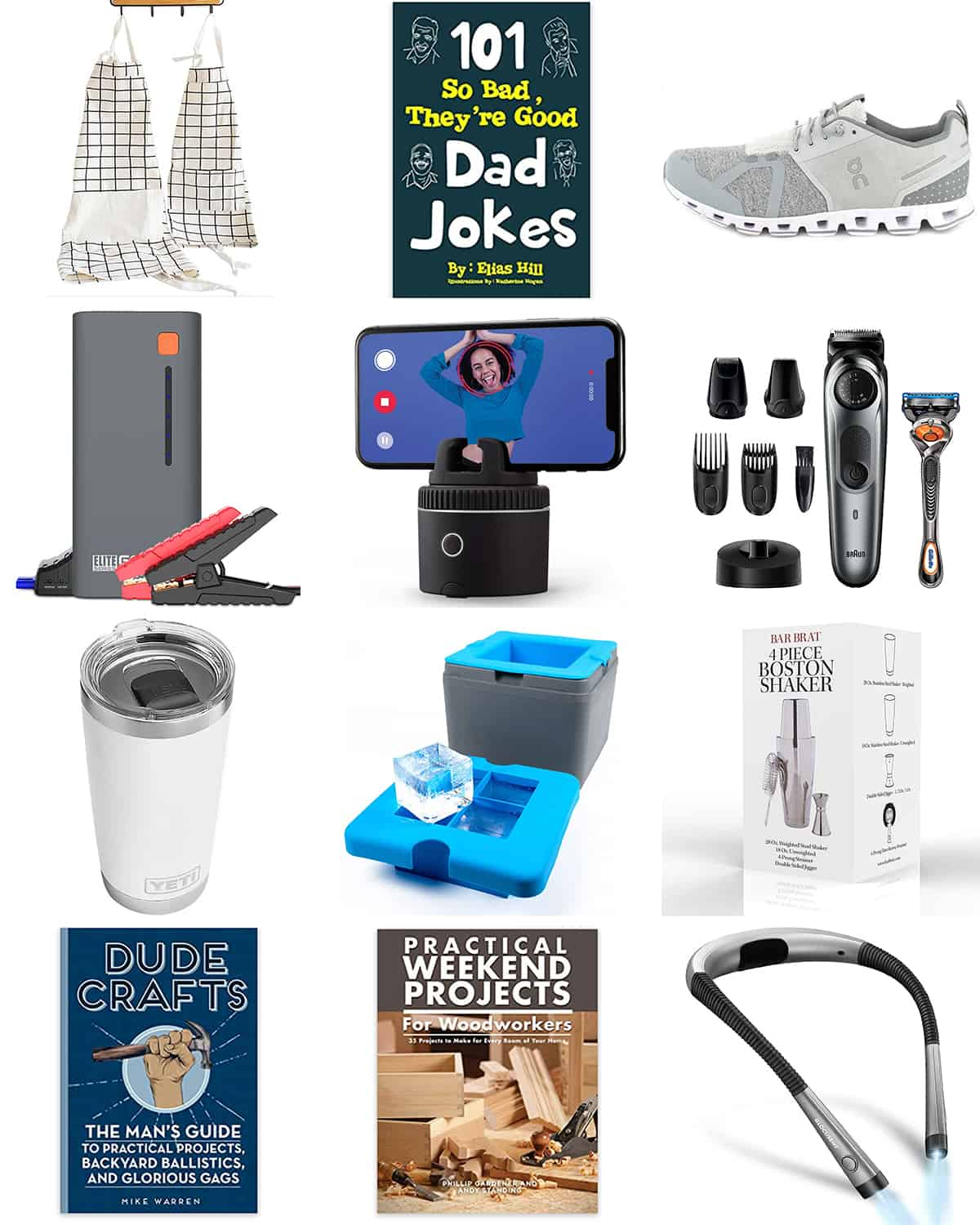 Father's Day Gathering Guide by The BakerMama