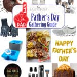 Father's Day Gathering Guide