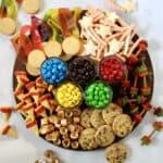 Olympics Snack Board