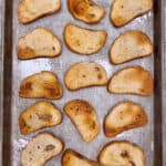How to Bake Crostini by The BakerMama