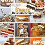 S'more Delicious Recipes by The BakerMama