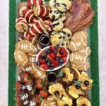 Tailgate Breakfast Board
